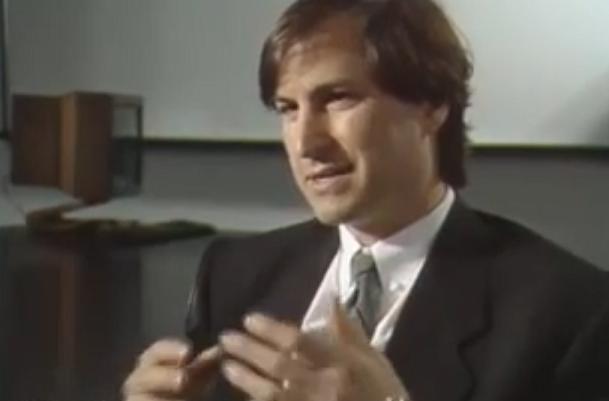 Un'intervista esclusiva di 50 minuti a Steve Jobs, sarà proiettata in alcuni cinema degli Stati Uniti [VIDEO]