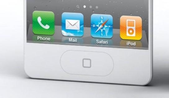 iPhone 5S: il sensore per le impronte digitali è stato apparentemente confermato