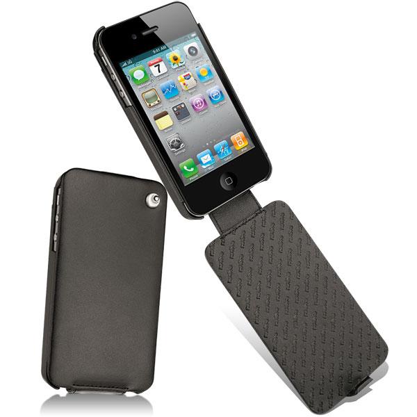 Noreve presenta la nuova gamma di custodie per iPhone 4/4S