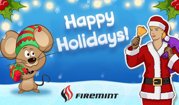 Firemint sconta SPY Mouse e Flight Control per Natale