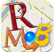 RMob: un'app che permette di sapere facilmente come raggiungere la nostra destinazione | Quickapp