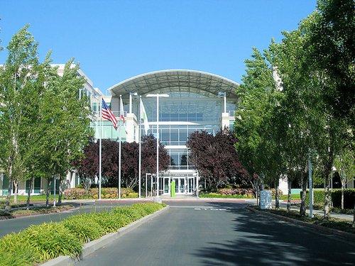 Scopriamo nuovi scorci del quartier generale Apple grazie ad un video di assunzione [Video]