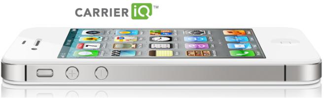 Apple eliminerà definitivamente Carrier IQ coi prossimi aggiornamenti