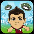 Heads Up, il gioco per iPhone con protagonista Cristiano Ronaldo
