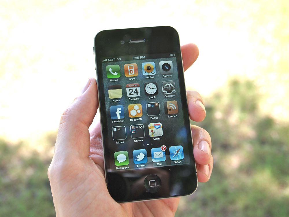 iPhone in classe? In Texas si può!