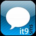 it9SMS: l'applicazione che permette di scrivere SMS sfruttando il T9 si aggiorna con importanti novità