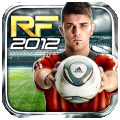 Real Football 2012 disponibile in App Store [Video]
