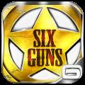 Six-Guns: esplora la frontiera del selvaggio west | Recensione iSpazio