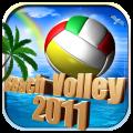 iOverTheNet2011 Beach Volley: l'app che porta lo sport da spiaggia sui nostri iDevices si aggiorna