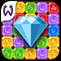 Il gioco della settimana scelto da Apple è Diamond Dash