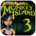 Monkey Island Tales 3 disponibile in App Store