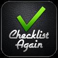Checklist Again: l'app che aiuta nell'organizzazione di attività ripetitive | QuickApp