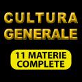 Vinci 4 copie di Cultura Generale su iSpazio!