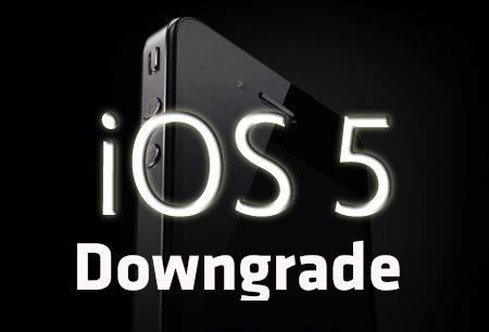 Come eseguire il downgrade di iPhone 4S, iPad 2 e Nuovo iPad con redsn0w 0.9.11b1 | Guida iSpazio