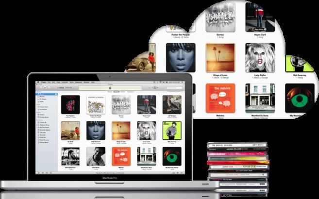 Apple rilascia dettagli ufficiali sulla disponibilità di iTunes Match nel mondo, niente Italia per ora!