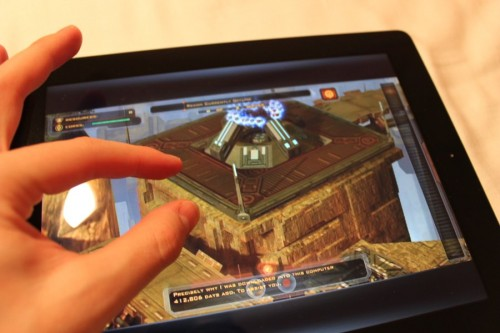 OnLive, il servizio di gaming on demand a breve disponibile per iPhone e iPad
