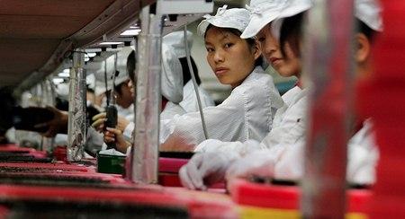 Esplosione nella fabbrica Pegatron, azienda produttrice di componenti Apple