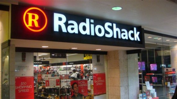 Radio Shack sconta gli iPhone 4 e iPhone 4S di AT&T di $30