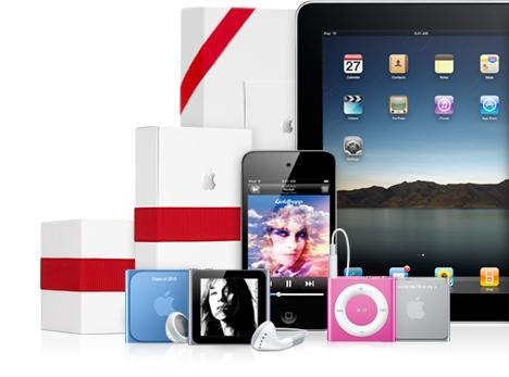 Consegna dei regali su Apple Store entro Natale? Garantita solo per gli ordini fino al 19 dicembre