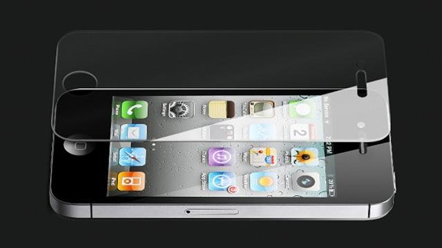 Il modo migliore per proteggere il display del vostro iPhone è coprirlo con vetro temperato?
