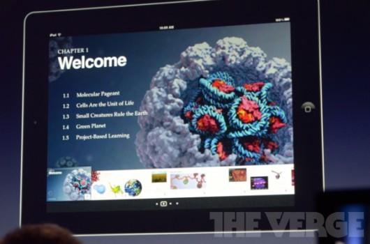 apple event screenshot