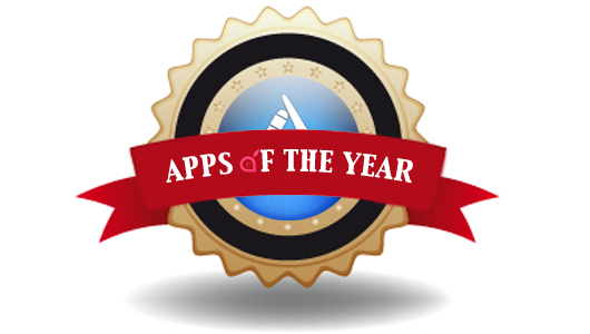 App of the year ispazio