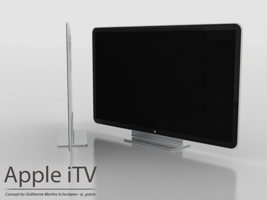 La iTV potrebbe offrire una retroilluminazione dinamica per immagini di qualità superiore