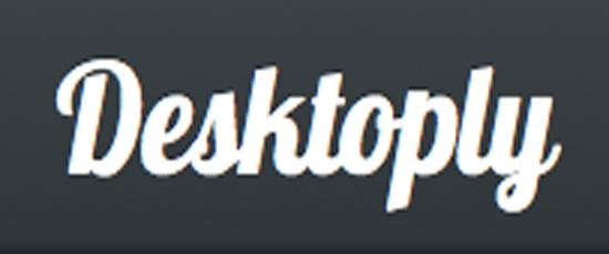 Un sito per condividere le vostre Homescreen: Desktoply