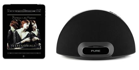 Pure annuncia il Contour 200i con compatibilità ad AirPlay e il Sensia 200D con radio internet