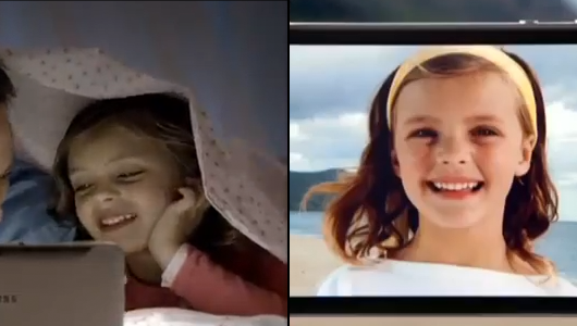 """Non siete ancora convinti che Samsung si """"ispiri fortemente"""" ad Apple? Guardate questo video!"""