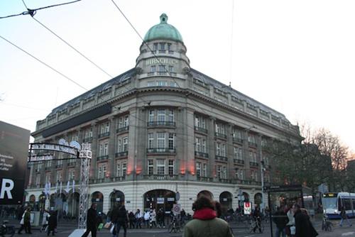 Il primo Apple Store olandese potrebbe aprire ad Amsterdam il prossimo mese