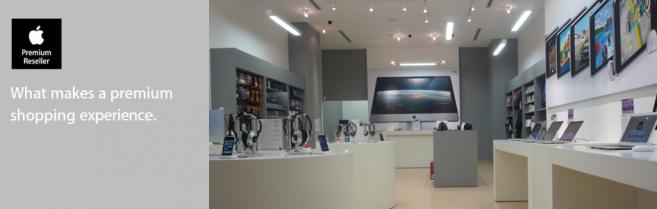 Alcuni Apple Premium Reseller d'Europa si schierano con il negozio eBizcuss dopo aver indetto un'azione legale contro Apple