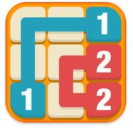 NumberLink, un simpatico puzzle game come passatempo | QuickApp