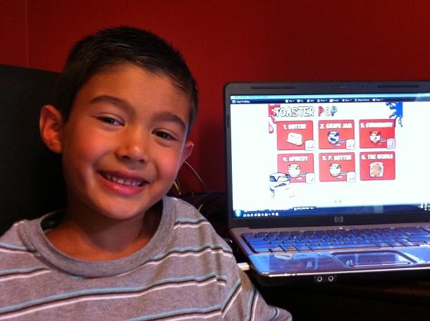 Connor Zamary, sviluppatore di applicazioni per iPhone a solo 7 anni