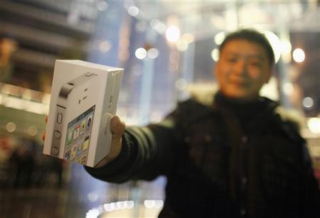Apple supera Samsung per vendite di smartphone nell'ultimo trimestre!