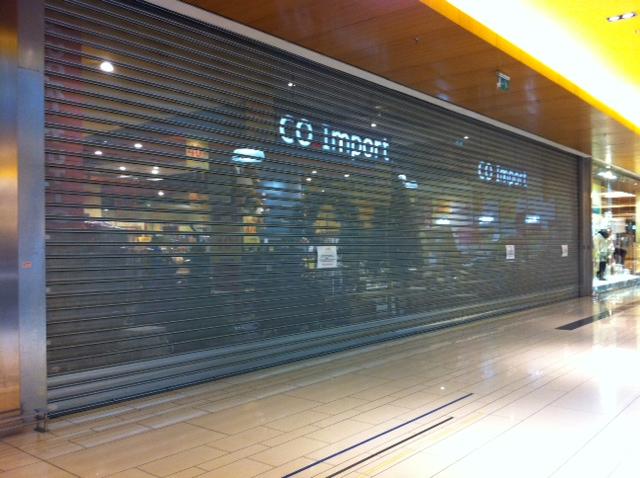 Coimport Chiude A Porta Di Roma Apple Store Sempre Più