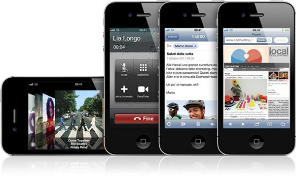 iPhone sempre più utilizzato in ambito aziendale ma non per scelta delle imprese…