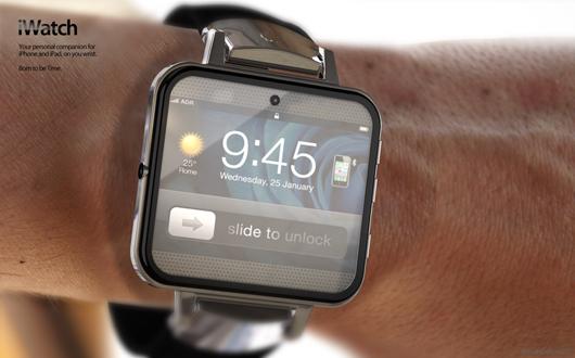 iWatch2: la seconda versione del concept dell'orologio made in Cupertino