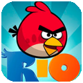 Angry Birds Rio si aggiorna alla versione 1.4.2 ed aggiunge altri 15 livelli
