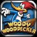 Il gioco della settimana scelto da Apple è Woody Woodpecker, il simpatico Picchiarello