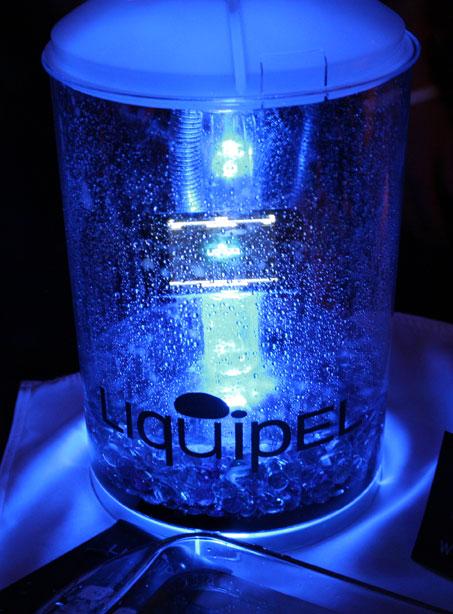 Addio danni da liquidi: Liquipel presenta una super protezione trasparente per iPhone! [Video]
