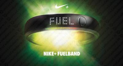Nike+ FuelBand: il bracciale per gli sportivi che comunica con l'iPhone