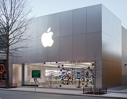 """Un giudice """"riprende"""" i dipendenti di un Apple Store per aver ignorato un omicidio"""