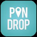 pin drop - ispaizo