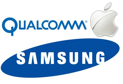Samsung chiede i contratti stipulati tra Apple e Qualcomm, i quali potrebbero rivelare informazioni sul chip LTE