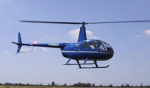 Gli USA stanno progettando un elicottero in grado di essere comandato attraverso un iPhone