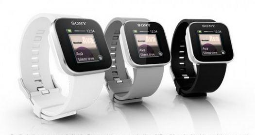 CES: Sony presenta lo SmartWatch, un nuovo accessorio da polso