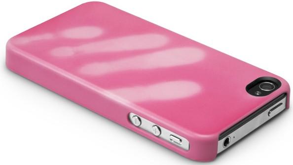 In Case presenta le nuove custodie termocromatiche per iPhone