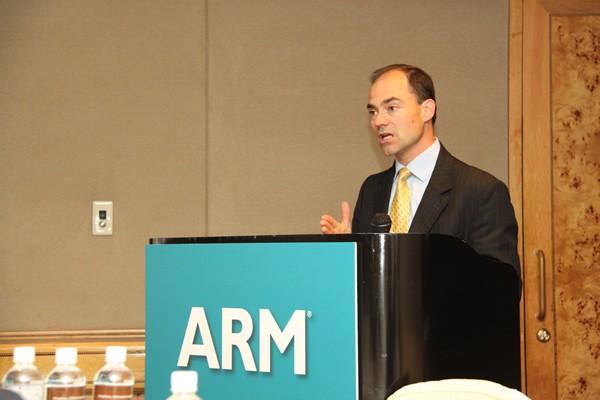 Il CEO di ARM non è rimasto impressionato dal processore Medfield di Intel