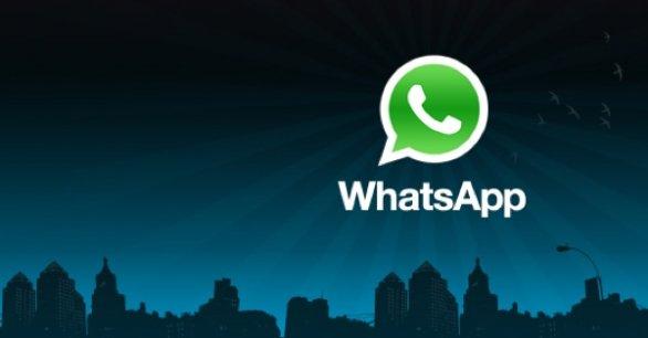 Messaggi di Whatsapp a pagamento? Assolutamente no!